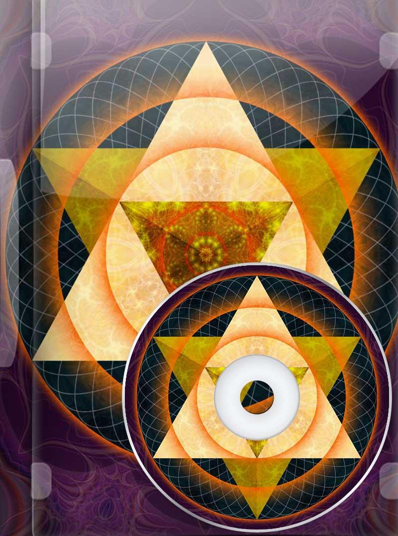 Merkaba Meditation CD